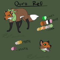 Ouro Reference by RoomsInTheWalls