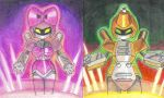Robattle8 by LadyBee-Moy