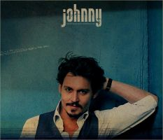 Johnny Depp general by midwintersong