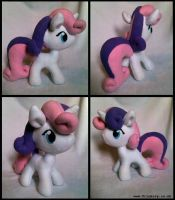 MLP: Sweetie Belle by Trinkety