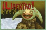 libertad by curster