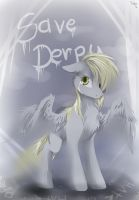 save derpy by mr-tiaa