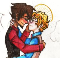 ineffable husbands by prince-palmtree