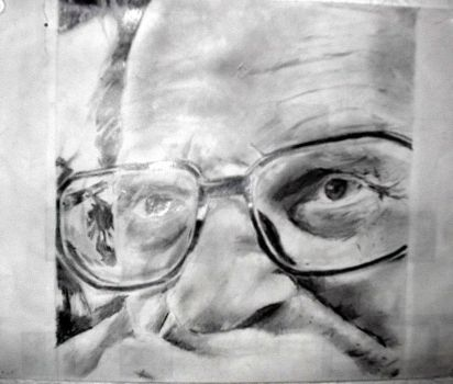 Larry King by Razzlegames
