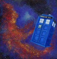 Tardis by planned-chaos