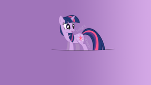 Twilight Sparkle Wallpaper -1920x1080- by gandodepth