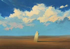 Will Sea by RHADS