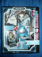 Monster High Scary Tales Frankie by Mayux
