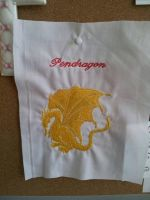 Pendragon design by Bebe-Butterfly