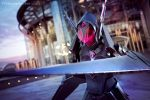 Accel World - Game over by KandaDream