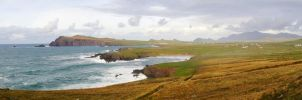 Three Sisters Pano by The-BigGuy
