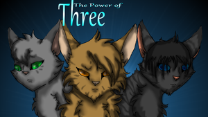 The Power of Three by Duskstar727