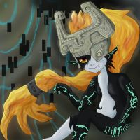 Midna by FairyKeeper8
