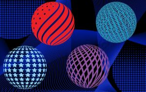 4Spheres by tina1138