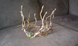 Oberon'sCrown by lilmoongodess