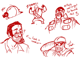 TF2 practice 2 by HellLemur