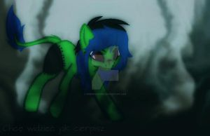 I want to see you in the pain by GreenPony66x