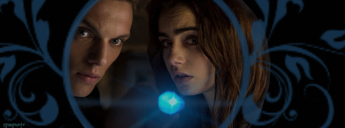 Facebook Cover Photo 1: Jace n Clary by Symphoto