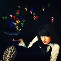 ? by theluckynine