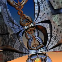 Chained Together by HalTenny