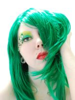 . xmas green1 . by Grotesque-Stock