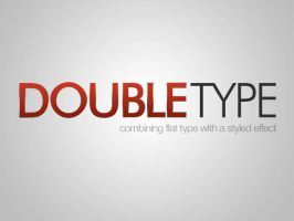 DoubleType by SET07