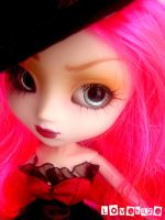 Custom pullip Roxy 3 by lovehaze
