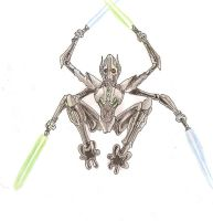 General Grievous by endemoniado