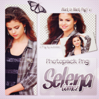 Selena Gomez Png Pack by S-JessiePNG