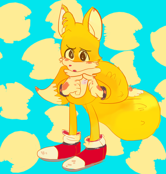tails by Hannad