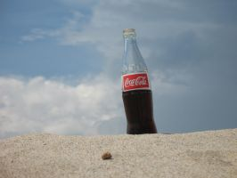 Coca Cola by BelegStrongbow