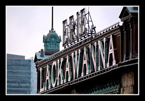Erie Lackawanna by turbokeith
