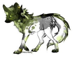 Canine Adoptable-(CLOSED) by Amabyllis