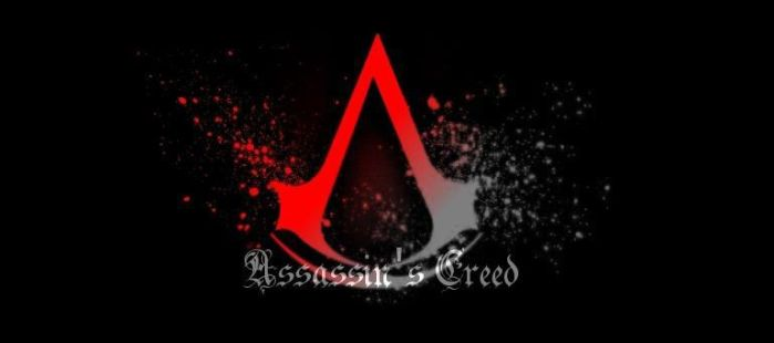 Assassin's Creed logo by n00bmagg0t5