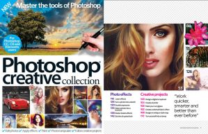 Photoshop Creative Collection VOL 12 by Amro0