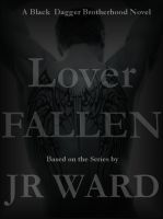 Lover Fallen Cover by poe76