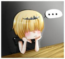 KHR: The Prince is Bored by Abhie008