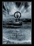 Lord-Buddha by djrana