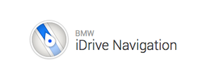 iDrive Navigation Icon and such by r2ds