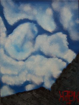 Clouds by HaPK