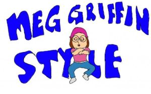 Meg Griffin Style by iLoveMegGriffin06