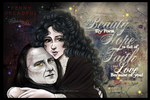 Penny Dreadful - Ophelia x John by RedPassion