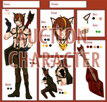 Adoptable Auction Character- (FINISHED) by naoguiarts