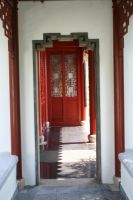 chinese garden VI by two-ladies-stocks