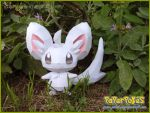Chiramii papercraft by Lyrin-83