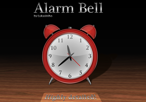 Alarm Bell by Lukasiniho