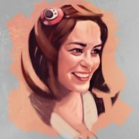 RGD - Notsoquickgf by cluis