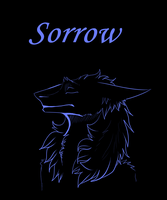 Sorrow by ReizaSergal