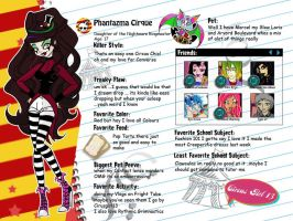 Phantazma Cirque Profile by PrincessAbiliss