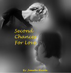 Second Chances At Love (Book Cover) by YourAngelofLight